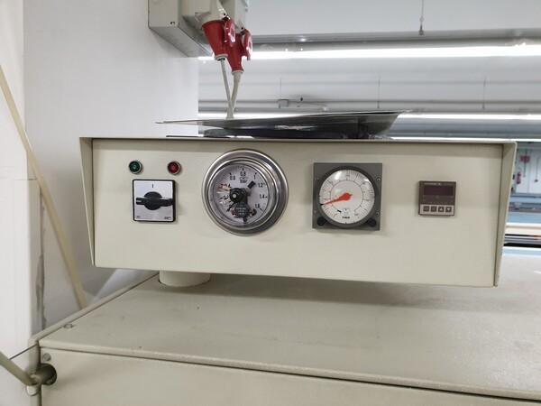 3#6164 Macchine da cucire e per le confezioni tessili in vendita - foto 46