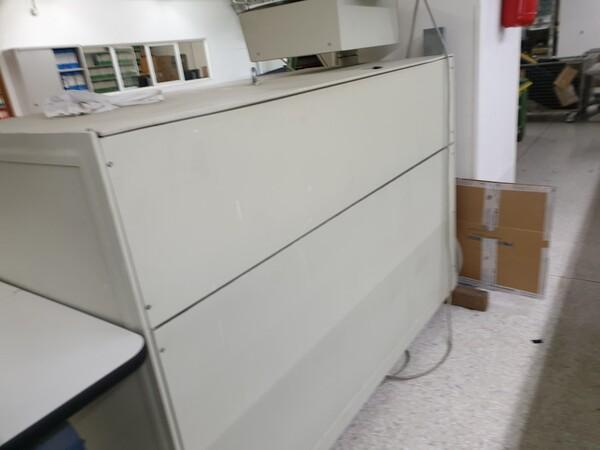 3#6164 Macchine da cucire e per le confezioni tessili in vendita - foto 47