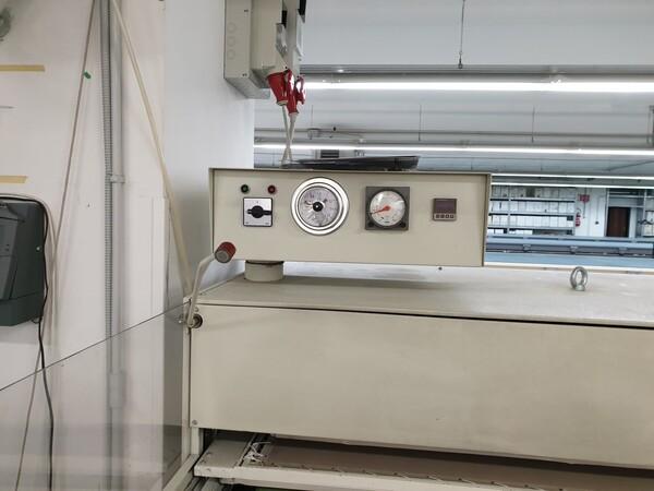 3#6164 Macchine da cucire e per le confezioni tessili in vendita - foto 50