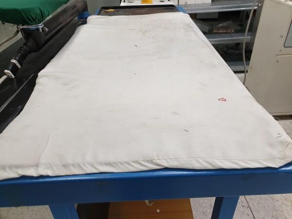 3#6164 Macchine da cucire e per le confezioni tessili in vendita - foto 53