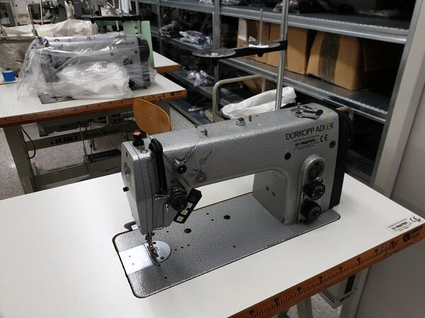 3#6164 Macchine da cucire e per le confezioni tessili in vendita - foto 55