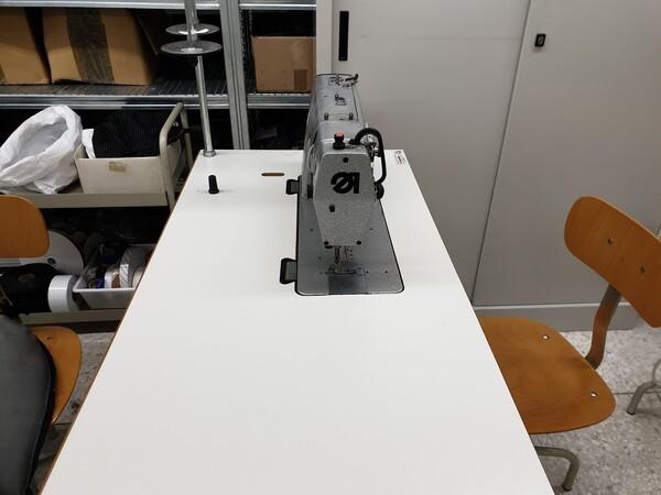 3#6164 Macchine da cucire e per le confezioni tessili in vendita - foto 56