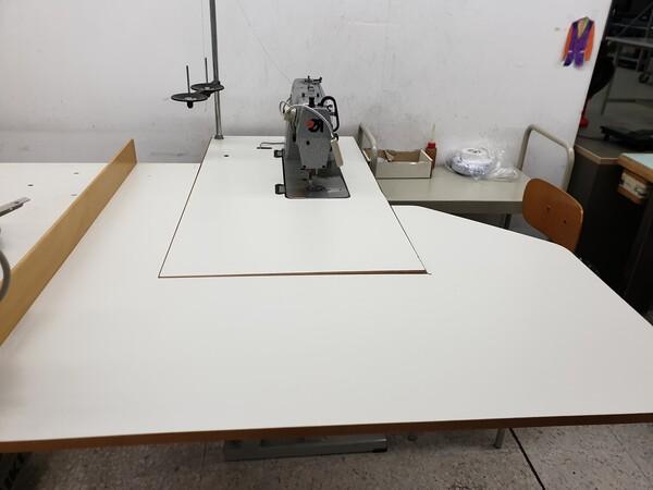 3#6164 Macchine da cucire e per le confezioni tessili in vendita - foto 57