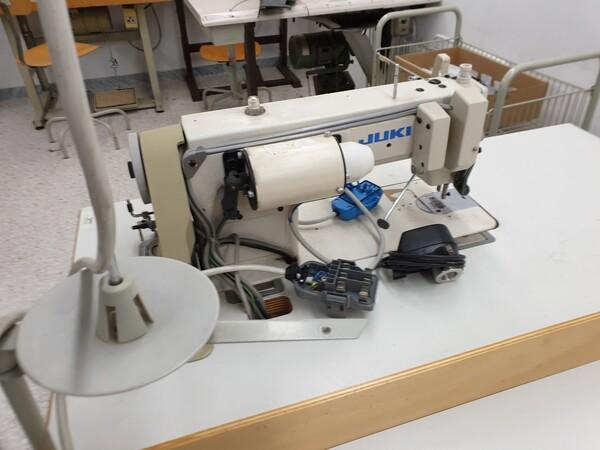 3#6164 Macchine da cucire e per le confezioni tessili in vendita - foto 58