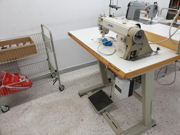 3#6164 Macchine da cucire e per le confezioni tessili in vendita - foto 60