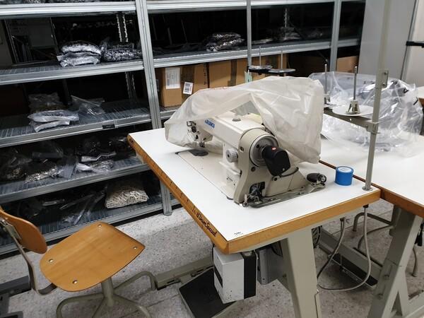 3#6164 Macchine da cucire e per le confezioni tessili in vendita - foto 61