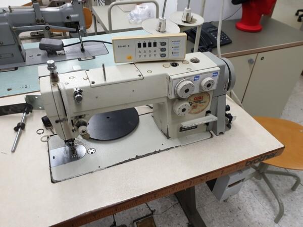 3#6164 Macchine da cucire e per le confezioni tessili in vendita - foto 63
