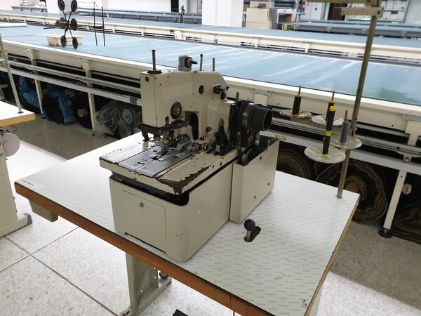 3#6164 Macchine da cucire e per le confezioni tessili in vendita - foto 70