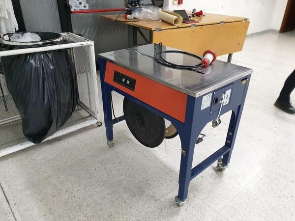 3#6164 Macchine da cucire e per le confezioni tessili in vendita - foto 74