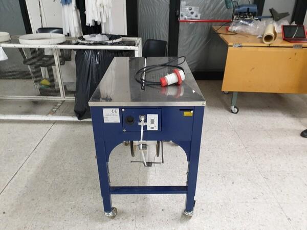 3#6164 Macchine da cucire e per le confezioni tessili in vendita - foto 75