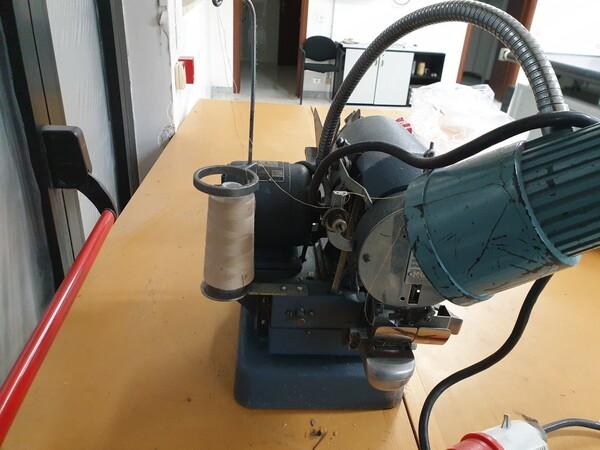 3#6164 Macchine da cucire e per le confezioni tessili in vendita - foto 77
