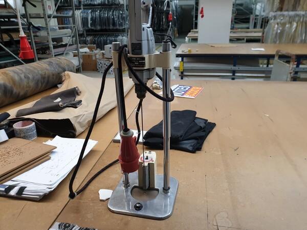3#6164 Macchine da cucire e per le confezioni tessili in vendita - foto 79
