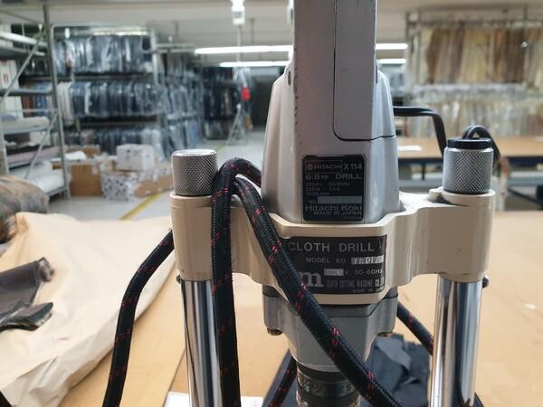 3#6164 Macchine da cucire e per le confezioni tessili in vendita - foto 80