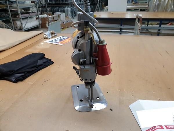 3#6164 Macchine da cucire e per le confezioni tessili in vendita - foto 82