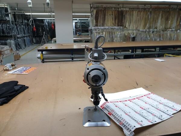 3#6164 Macchine da cucire e per le confezioni tessili in vendita - foto 83