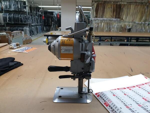 3#6164 Macchine da cucire e per le confezioni tessili in vendita - foto 84