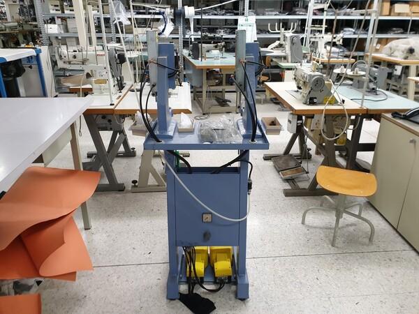 3#6164 Macchine da cucire e per le confezioni tessili in vendita - foto 88