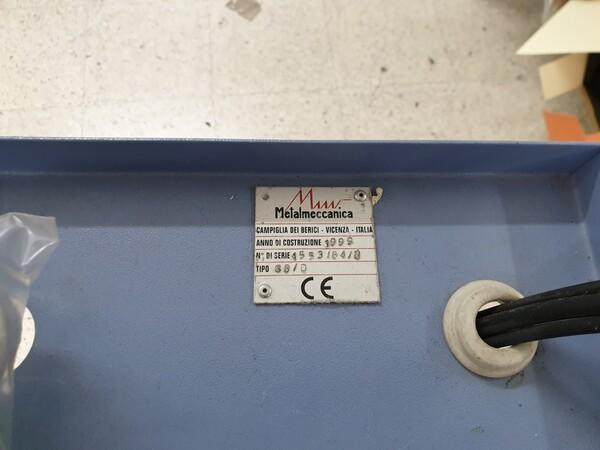 3#6164 Macchine da cucire e per le confezioni tessili in vendita - foto 89