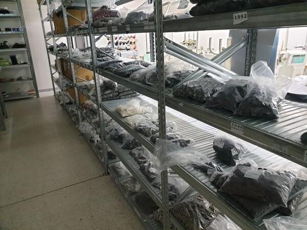 7#6164 Tessuti e fodere in vendita - foto 6