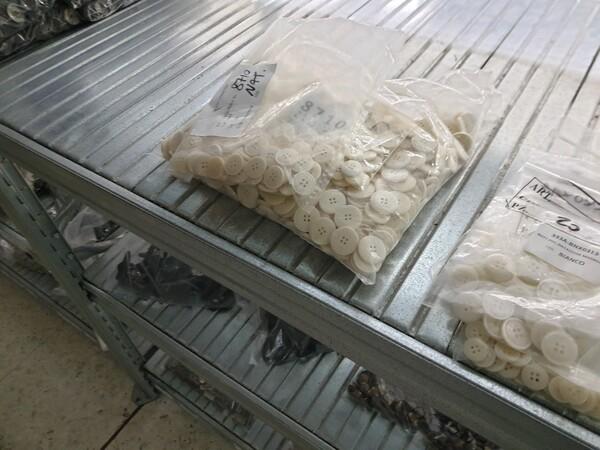 7#6164 Tessuti e fodere in vendita - foto 7