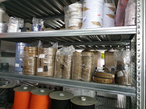 7#6164 Tessuti e fodere in vendita - foto 15