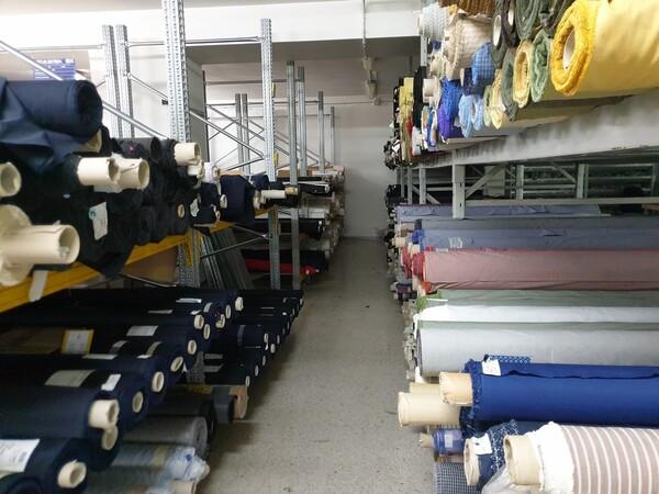 7#6164 Tessuti e fodere in vendita - foto 29