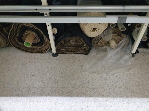 7#6164 Tessuti e fodere in vendita - foto 31
