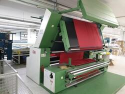 CTM fabric control machine - Lot 8 (Auction 6164)