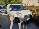 Autocarro Fiat Doblò Cargo - Lotto 9 (Asta 6164)