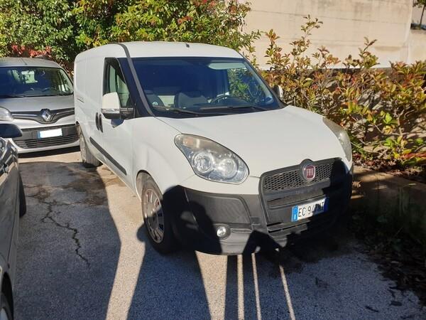 9#6164 Autocarro Fiat Doblò Cargo in vendita - foto 1
