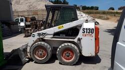 Bobcat S130 - Lotto 1 (Asta 6165)