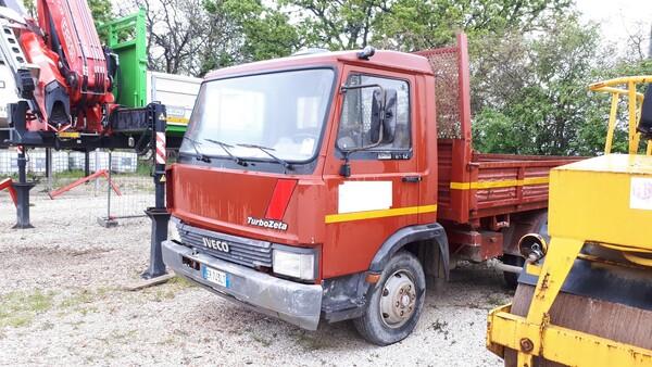 11#6165 Autocarro Fiat in vendita - foto 2