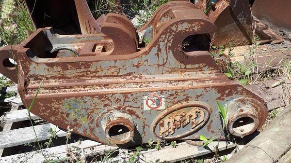 14#6165 Sgancio rapido Hitachi in vendita - foto 4