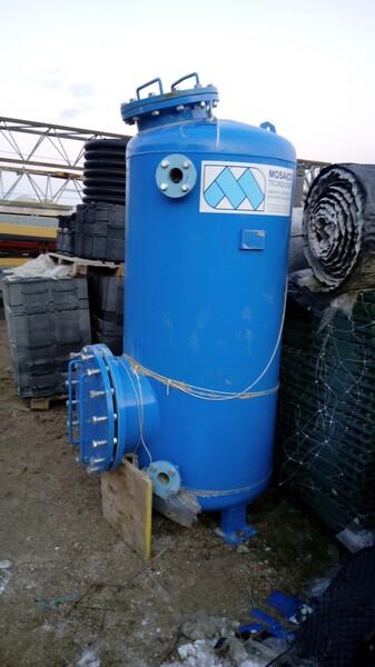 5#6165 Filtro acqua Mosaico in vendita - foto 1