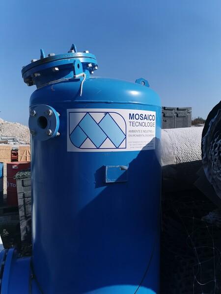5#6165 Filtro acqua Mosaico in vendita - foto 3