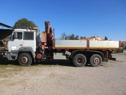 Fiat 190 truck - Lot 1 (Auction 6166)