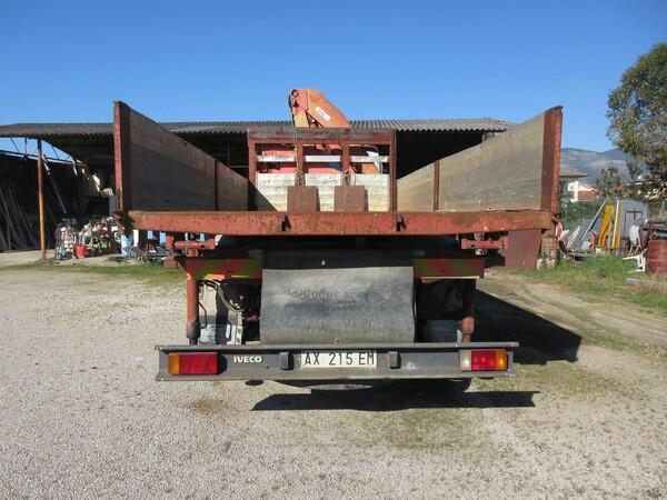 1#6166 Autocarro Fiat 190 in vendita - foto 7
