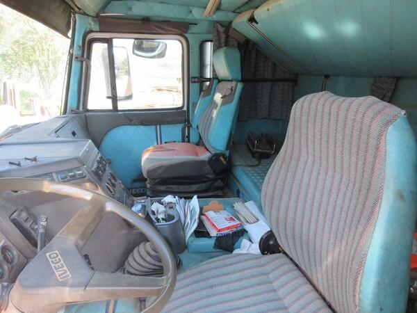 1#6166 Autocarro Fiat 190 in vendita - foto 14