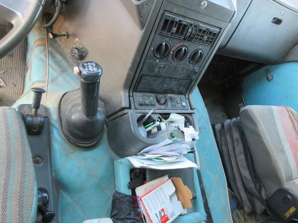 1#6166 Autocarro Fiat 190 in vendita - foto 17