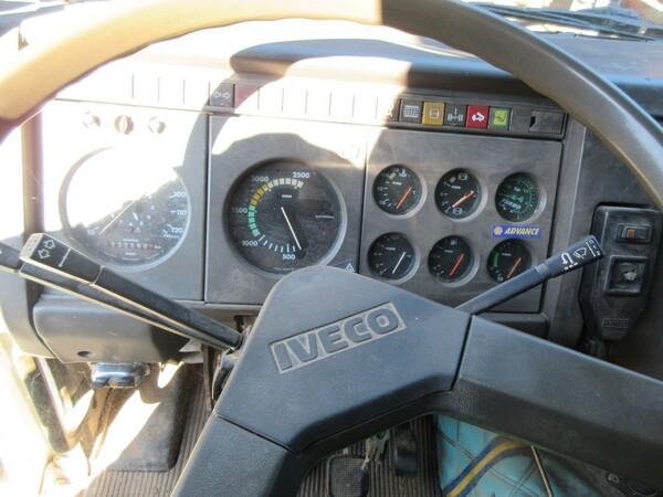 1#6166 Autocarro Fiat 190 in vendita - foto 18
