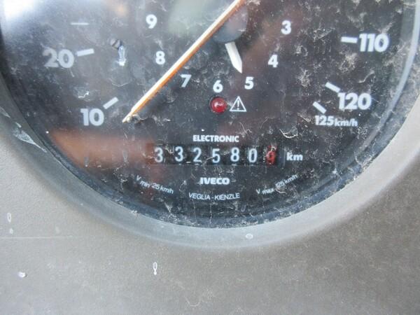 1#6166 Autocarro Fiat 190 in vendita - foto 19