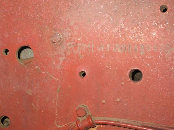 1#6166 Autocarro Fiat 190 in vendita - foto 22