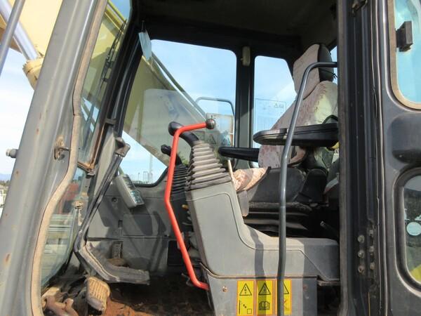 11#6166 Escavatore Komatsu PC200 in vendita - foto 9