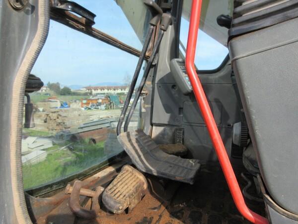 11#6166 Escavatore Komatsu PC200 in vendita - foto 10
