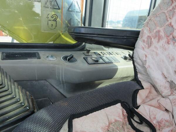11#6166 Escavatore Komatsu PC200 in vendita - foto 13