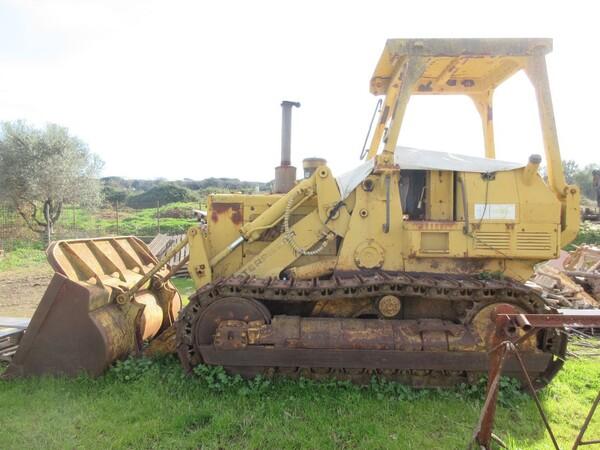 12#6166 Pala Meccanica Caterpillar in vendita - foto 2