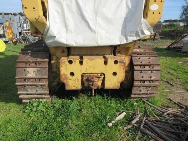 12#6166 Pala Meccanica Caterpillar in vendita - foto 7