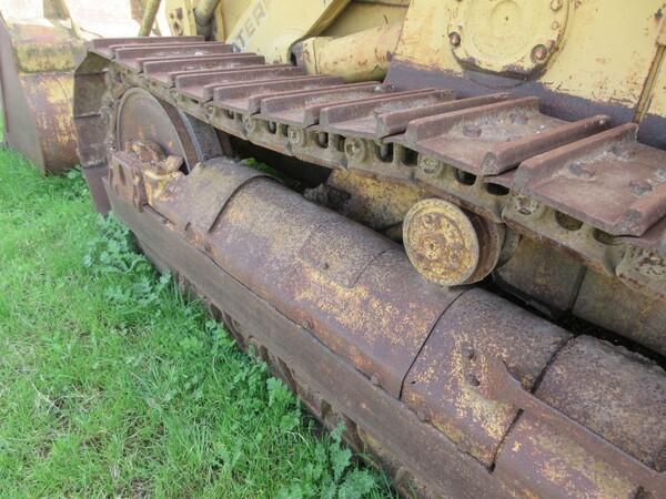 12#6166 Pala Meccanica Caterpillar in vendita - foto 8
