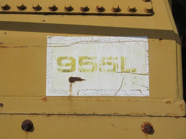12#6166 Pala Meccanica Caterpillar in vendita - foto 14