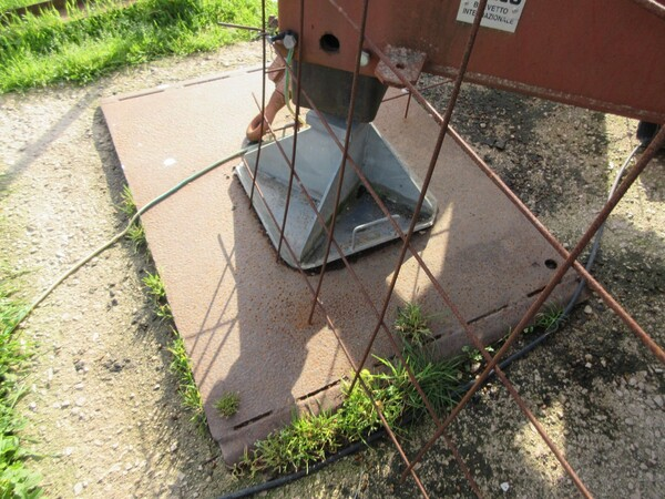 15#6166 Gru a torre Gelco in vendita - foto 15
